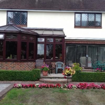 external work in Blackmore Essex