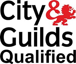 Alan Witham Decorating Services City and Guilds Qualified