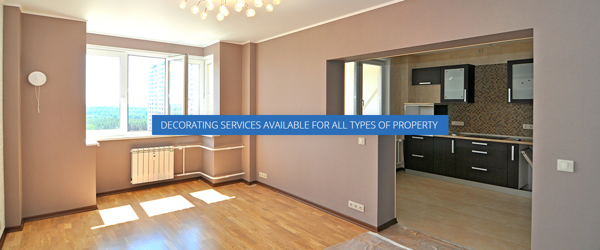 Decorators Services In Ongar, Essex